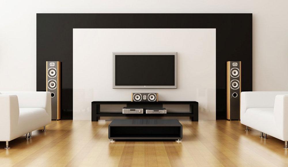 TV und Hifi Möbel