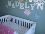 Produkten, damit man einfach sein Haus ausstatten kann auf dem Exempel von Fototapete Kinderzimmer