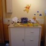 Organisation von Kinderzimmer als eine attraktive Aufgabe, die uns viel Zufriedenheit versichern kann